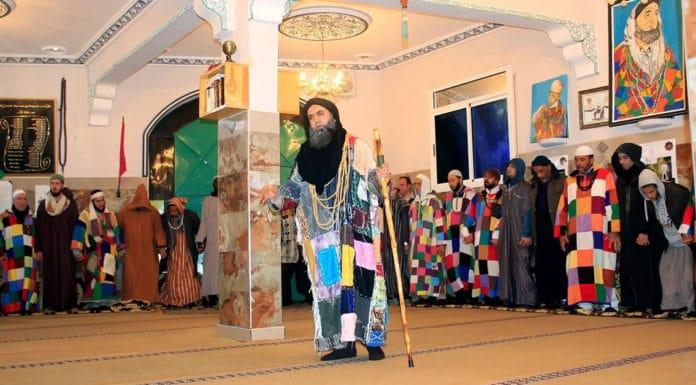 La Hadra selon al-Ghazâliy, as-Suyoûtiy et Ahmad al-Rifa'iy