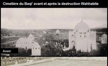 Cimetière Baqi