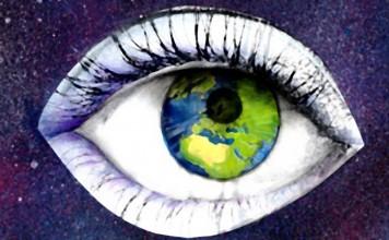 Les regards (absâr) ne peuvent Le saisir, cependant qu'Il saisit tous les regards