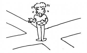 Comment se débarrasser des directions ?
