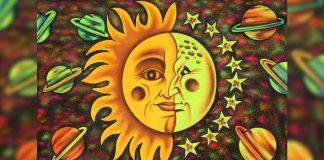 La Lumière : Lune de la Charî'a et Soleil de la Haqîqa