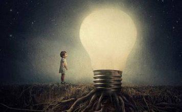 La Lumière est Vie, l'obscurité est mort
