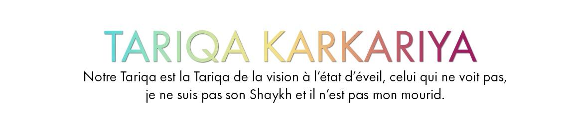 Confrérie Soufie Karkariya