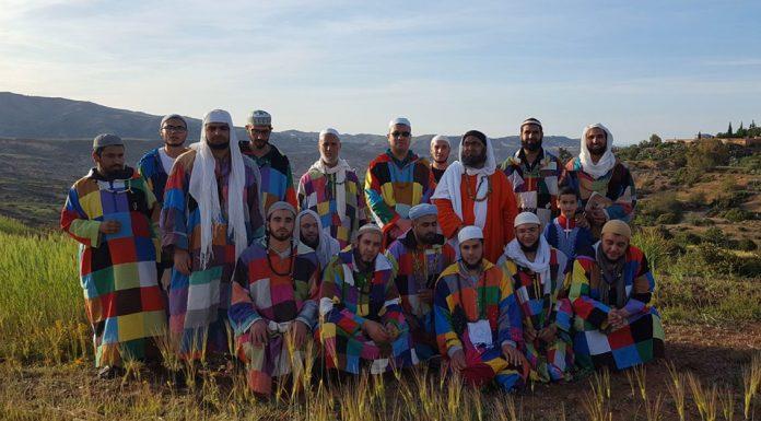 Réponse du Shaykh à ceux qui nous critiquent