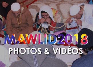 Mawlid 2018