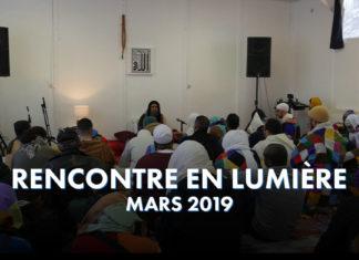 Rencontre en Lumière (mars 2019)