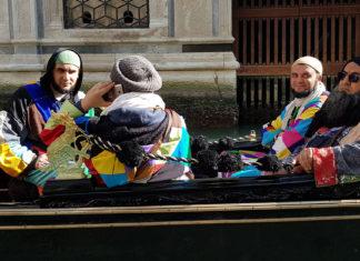 Visite du Shaykh à Venise (2019)