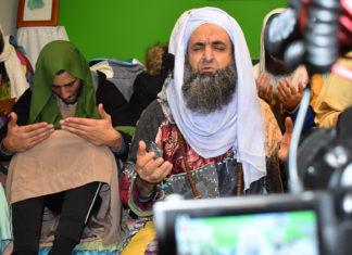 Visite du Shaykh à Lille (12/2019) - Photos & vidéos