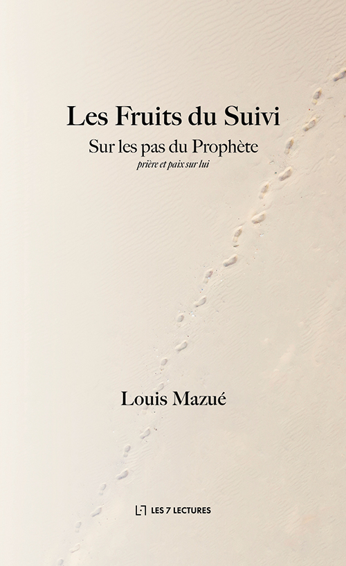 Les Fruits du Suivi - Louis Mazué