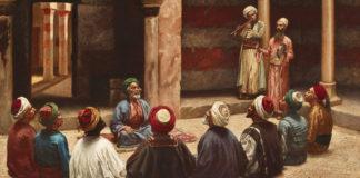 Le soufisme face aux autres sciences islamiques