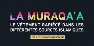Le vêtement rapiécé (muraqa'a) dans les différentes sources islamiques