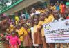 La Karkariya construit une école primaire au Ghana